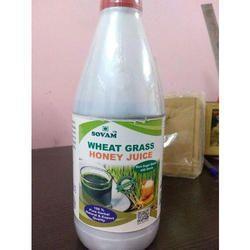 Herbal Juice Capsules