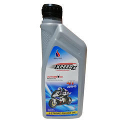 Ultra 4T Plus Engine Oil