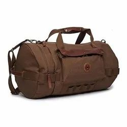 Casual Duffle Bag, Size: 17 Inches