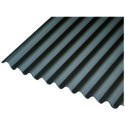 Steel Powder Coated Roofing Sheet