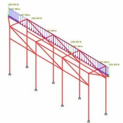 Online Crane Structural Engineering Service, Pan India