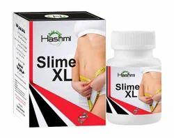 Slim XL Capsule