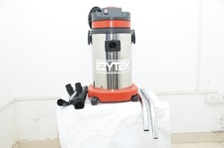 Vacuum Cleaner Wet & Dry Single motor
