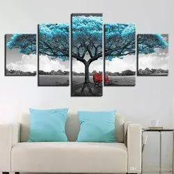 Canvas Digital Printing, in Pan India