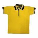 Yes Cotton Kids School Uniform T Shirt