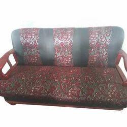 Printed Modular Sofa