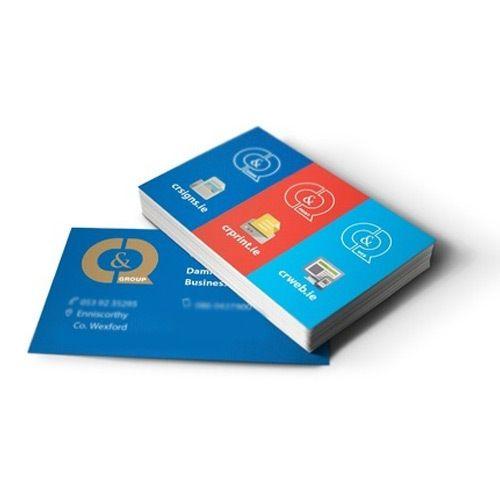 Digital printed visiting cards at rs 3 piece business visiting digital printed visiting cards colourmoves