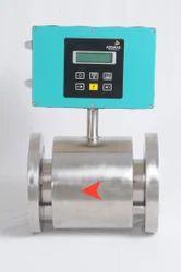Addmas Electromagnetic Flow Meter