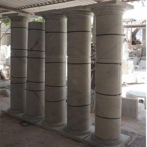Stone Pillars Sandstone