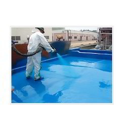 Polyurethane Water Roofing