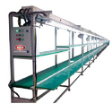 Assembly Line and Material Handling Conveyor
