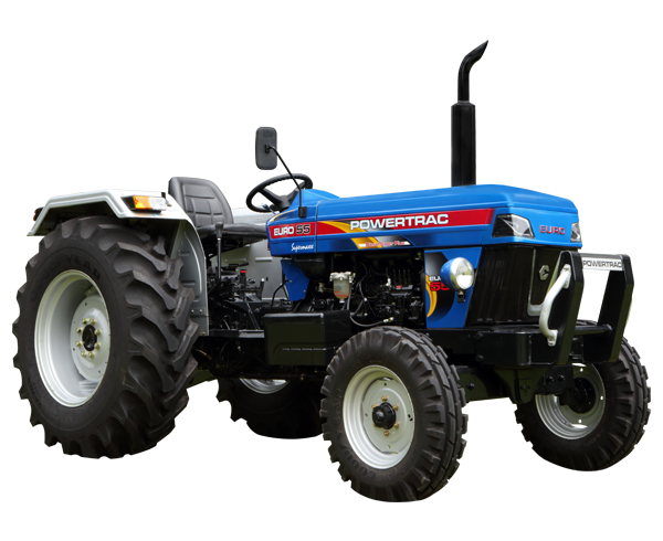 Escort Powertrac Tractor - Buy and Check Prices Online for Escort