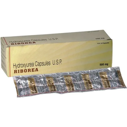 Hydroxyurea Capsules USP