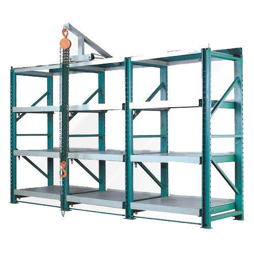 Mild Steel Mould Racks