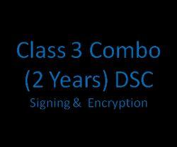Digital Signature Certification in Pune, डिजिटल