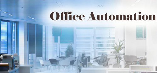 Office Automation Software, PHP