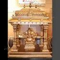 pooja mandir designs