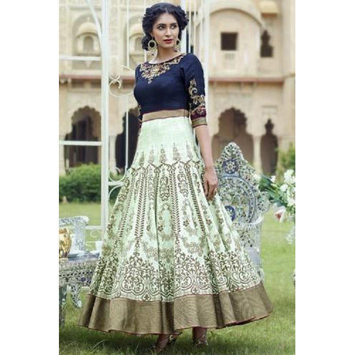 Wedding Wear Gown at Rs 699 /piece | Wedding Gowns | ID: 15749596288