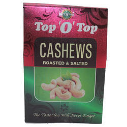 Roasted Cashews Nut