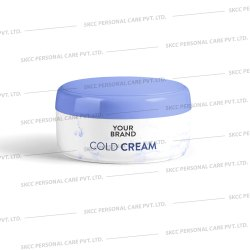 Cold Cream, Packaging Size: 100g, Dry Skin