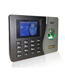 K20 Time Attendance System and Access Control System