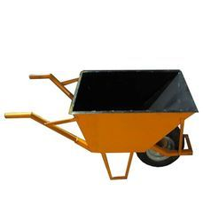Wheel Barrow - Angle type