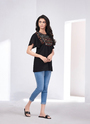 Ladies Western Top Also in Single
