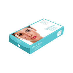 Cosmetic Treatment Facial Kit