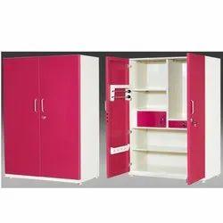 Maxx Furniture Home Steel Almirah