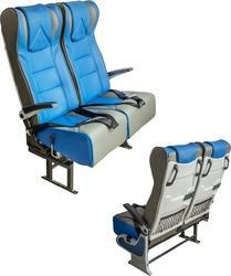 meenakshi polymers Pu Foam Passenger Bus Seats, Vehicle Model: 40'', for Garage