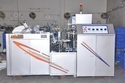 Automatic Disposable Paper Cup Making Machine, 45 Ml - 330 Ml, 5 Kw
