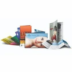 Offset Flyer Printing Service, In Chandigarh