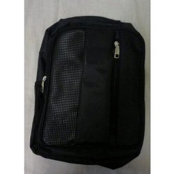 Black College Bag