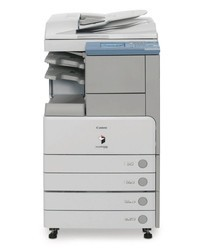 Canon IR 3225 Digital Photocopier Machine