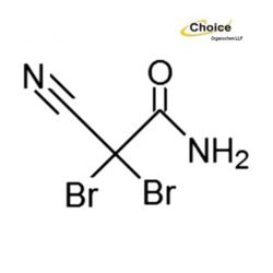 Dibromo Nitrilopropionamide (DBNPA)