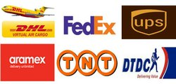 Fedex Dhl Dtdc Aramex Delhivery International & Domestic Courier Office Service in Gorakhpur