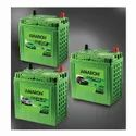 55 Ah Amaron Battery, Warranty: 24 Months