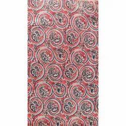 Printed Georgette Fabric, GSM: 100-150, Machine wash