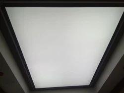 Hospital Interior Ceiling