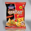 Khushhal Samosa Namkeen, Packaging Type: Packet, Packaging Size: 18g