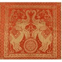 Rajasthani Center Table Cover 115