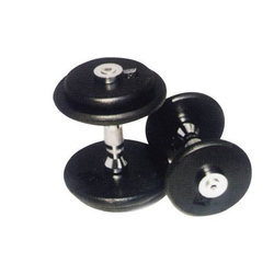 Fitcare Round Gym Dumbbell