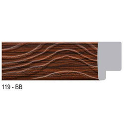 119-BB Series Photo Frame Moldings