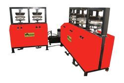 Areca 5 Dies Plate Making Machine