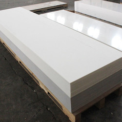 White Acrylic Solid Surface Sheet