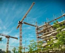 Construction RCC Turnkey Projects in PAN India