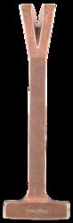 Copper Titanium Non Sparking Crate Opener BW7004