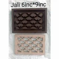 6into9 inch Jali Module