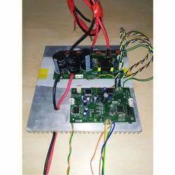 3HP BLDC Pump Controller, Standardised, 24 V DC