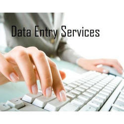 Data Entry Projects with Secured Billing